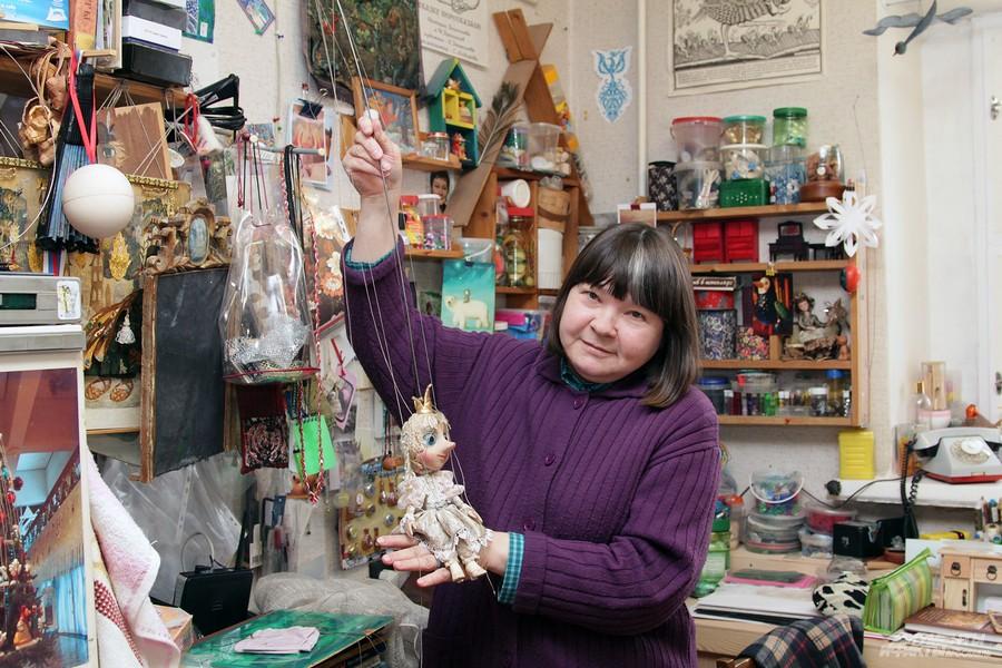 Мастер по изготовлению куколв краснодаре михаип